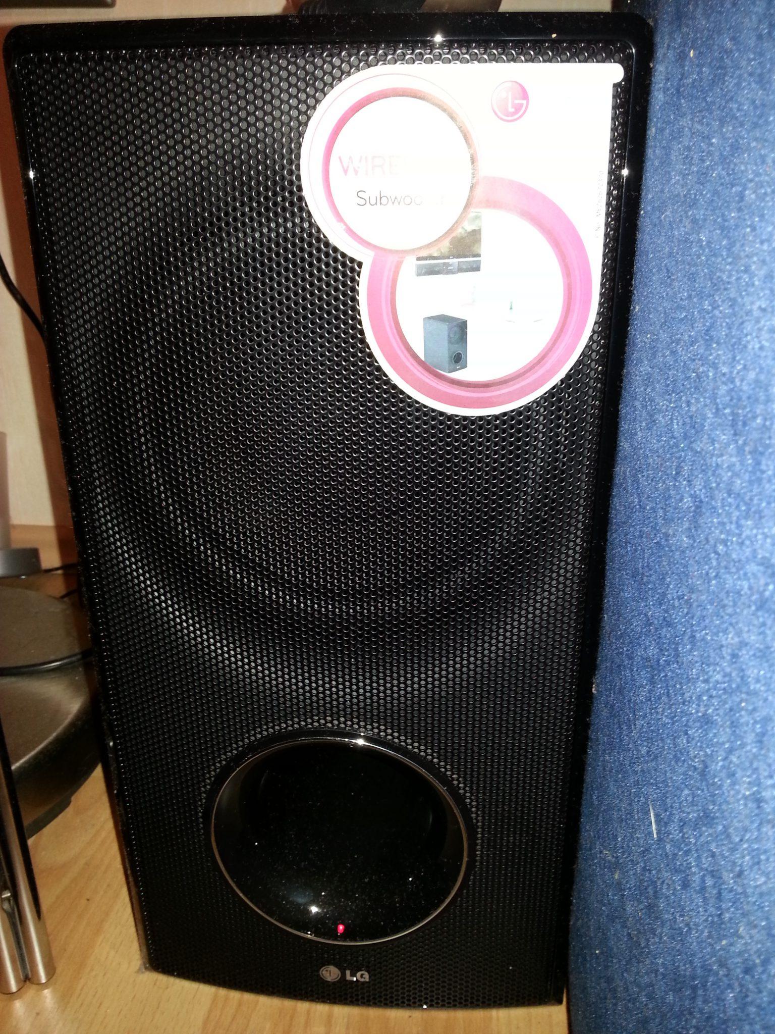 soundbar im test guter sound auch ohne 5 1 soundsystem. Black Bedroom Furniture Sets. Home Design Ideas