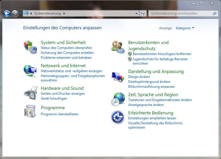 WLAN einrichten Windows 8 – Anleitung und Tipps  MY DIGITAL HOME