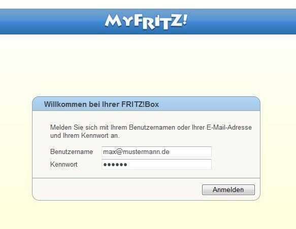 05-MyFritz-FritzBox-einloggen