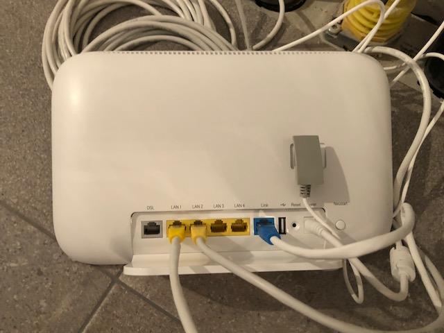 tv internet und telefon mit telekom speedport smart 2 router einrichten anleitung my. Black Bedroom Furniture Sets. Home Design Ideas