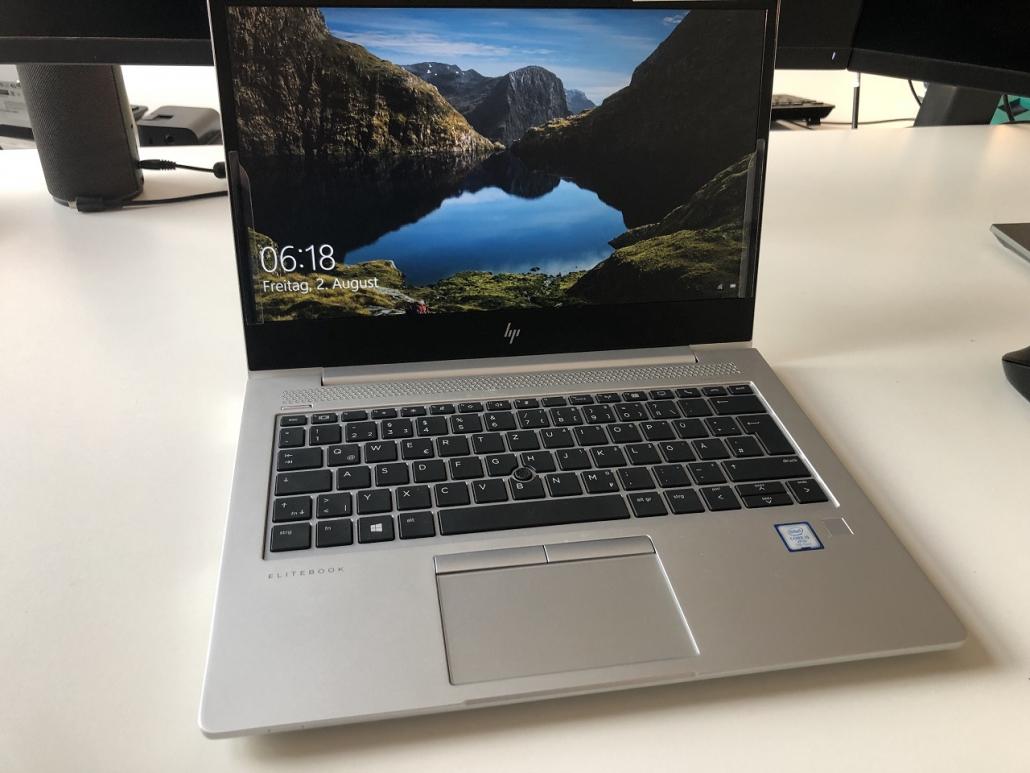13 Zoll Laptop