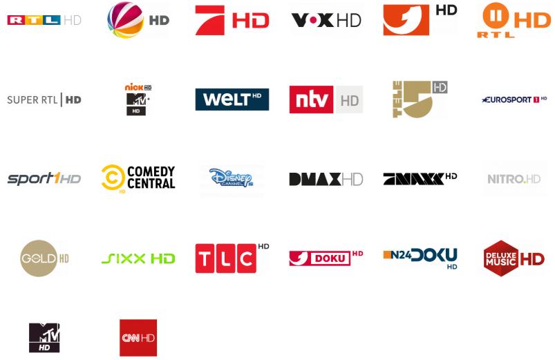 Sender Magenta Tv