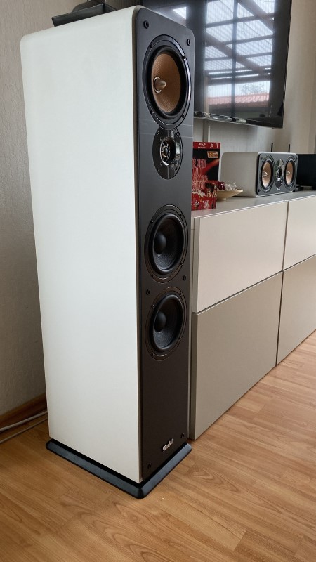 Teufel Standlautsprecher Ultima 40