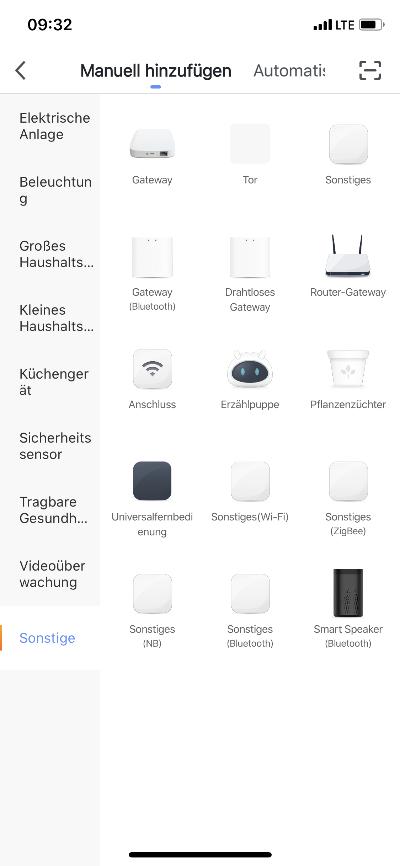 Smart Life App - Sonstige