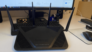 Synology Access Point