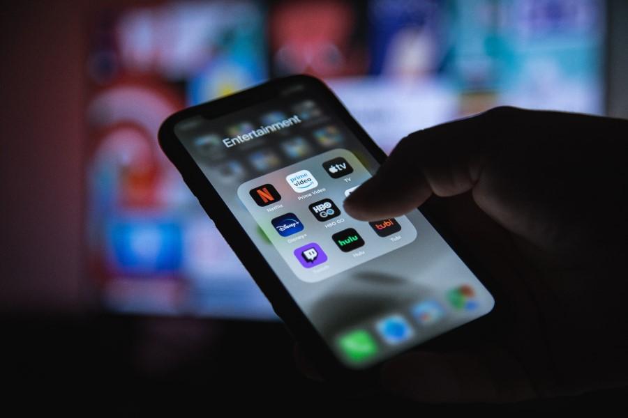 iPhone mit TV verbinden
